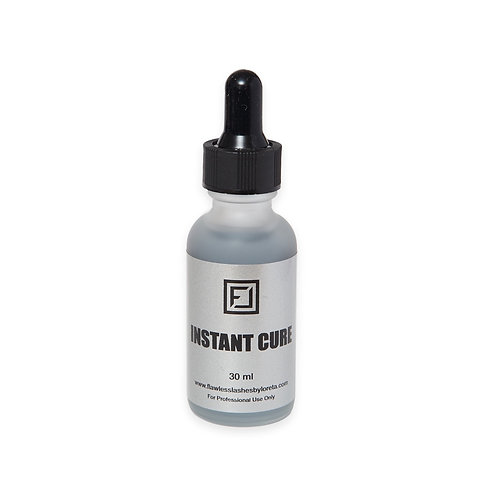 Glue Instant Cure 30ml