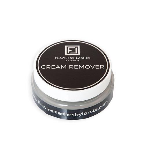 Cream Glue Remover