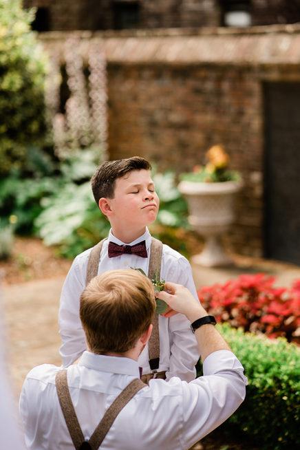 Outer Banks Wedding
