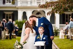 Elmwood Bed & Breakfast Wedding