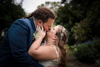 Romantic North Carolina Wedding Photography