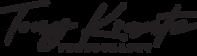 Tony Krantz Photography Logo