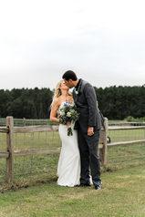 Greenville North Carolina Wedding Photographer