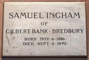 Samuel Ingham plaque.jpg