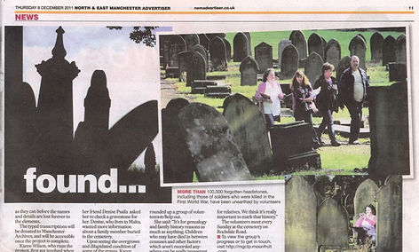 North East MC Advertiser 8 Dec 2011 (2).