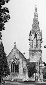 philips park cemetery church of england