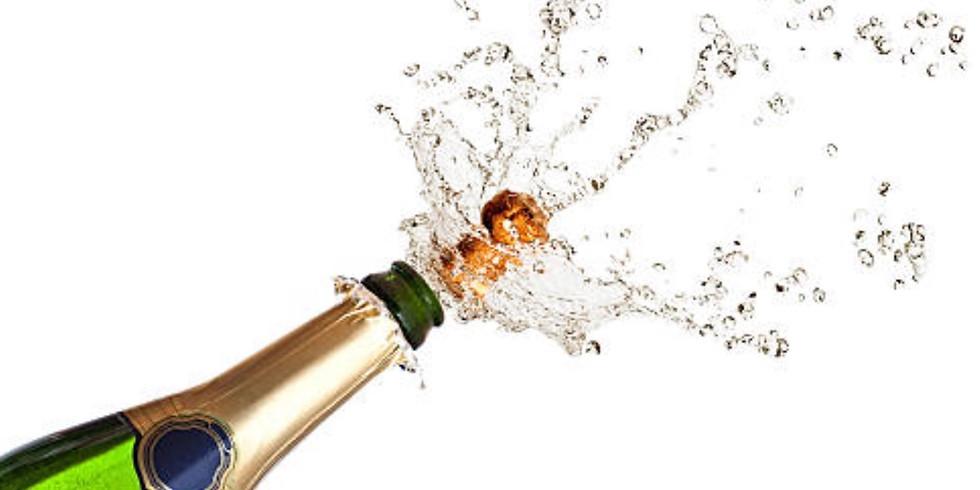 Champagnetraining & ontbijt