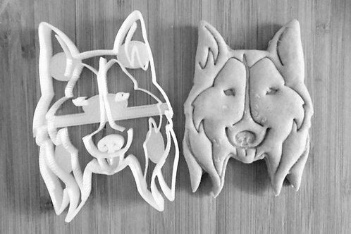 Sheltie/ Collie Cookie Cutter