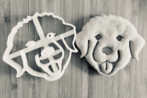 Great Pyrenees cookie cutter - great pyrenee cookie - great pyrenee gift