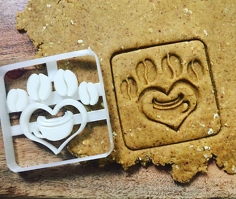 Custom Logo Cookie Cutter
