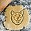 Thumbnail: Shiba Inu Dog cookie cutter