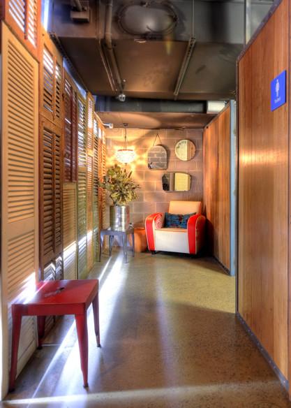 Redwah Ruth Harris Interior Design Sydne