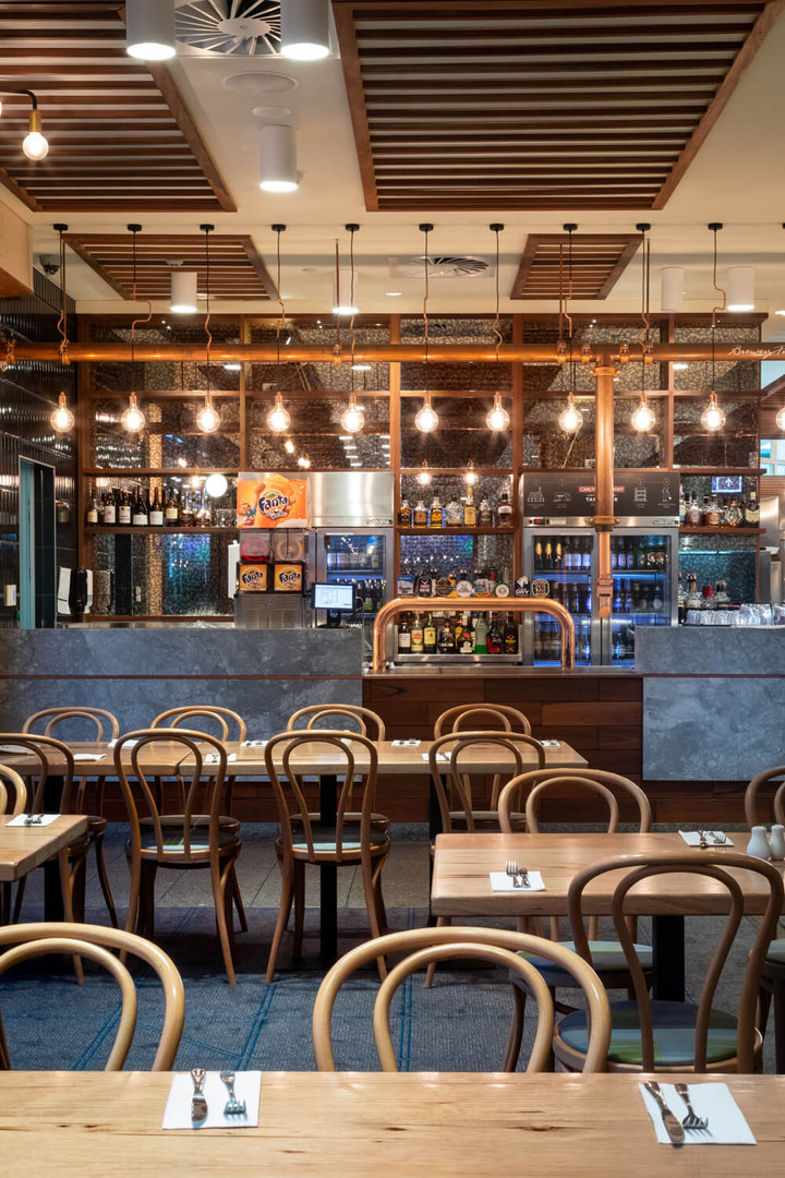 Firestone Restaurant Revesby
