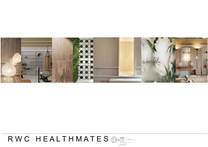 RWC Healthmates Concept