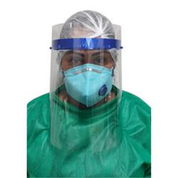 Protetor Facial Face Shield | Doctor Safe