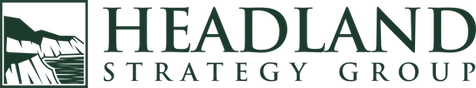 Headland Strategy Group Logo