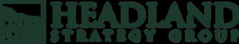Headland Strategy Group Logo