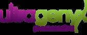 Ultragenyx pharma logo.png