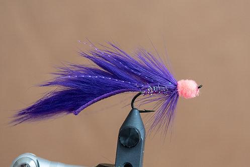 Egg Sucking Leech - Purple