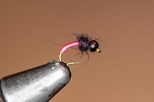 Brassie - Hot Pink