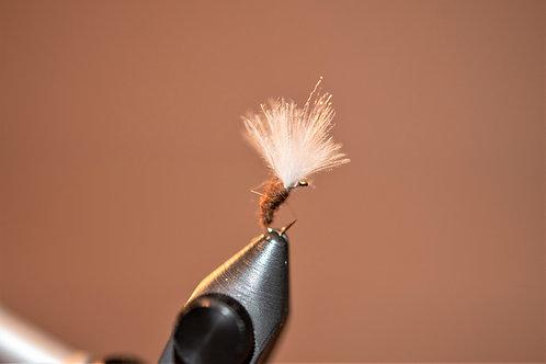 Mole Fly - Charlie Craven's Mole Fly