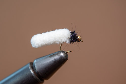Mop Fly White