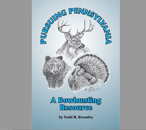 Pursuing Pennsylvania -- Digital Download EBook