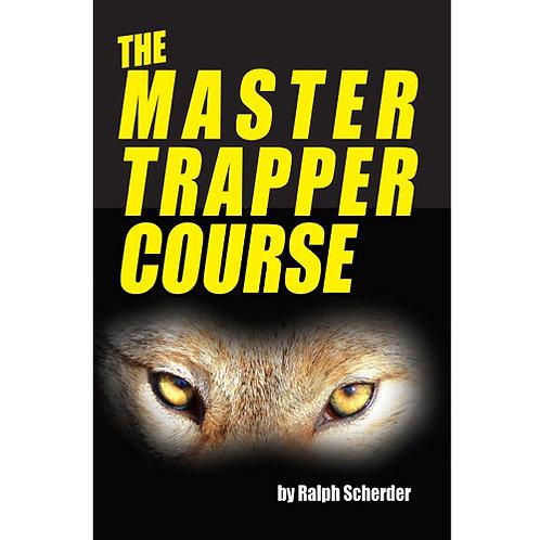 Master Trapper Course - Digital Download