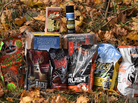 Minerals and Attractants: Do They Really Work?