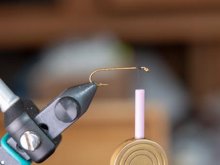 6 Tips for Tying Better Flies