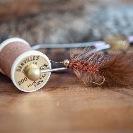 Fly Tying: Do's and Don'ts of Getting Started