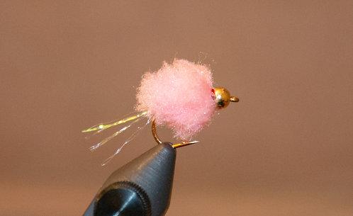 Eggstasy - UV Fl. Salmon Pink