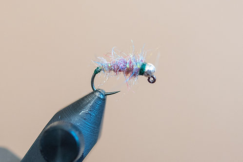 Sexy Walt - Rainbow w/Tungsten Bead