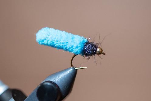 Mop Fly Blue