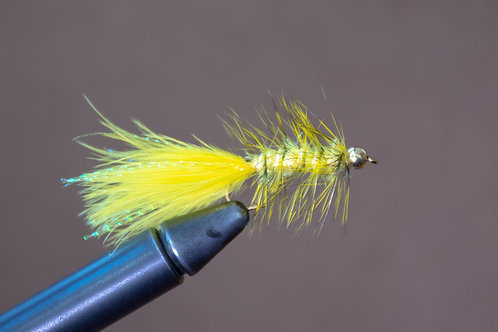 Krystal Bugger - Yellow