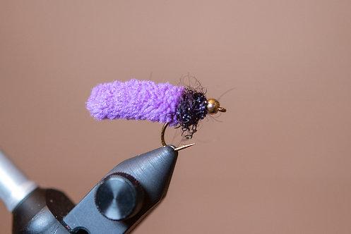 Mop Fly Purple