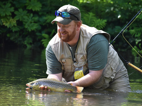 Welcome to Keystone Fly Fisher