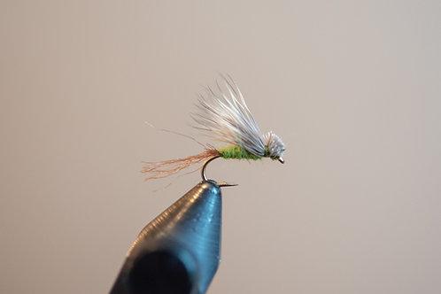 X Caddis - Green