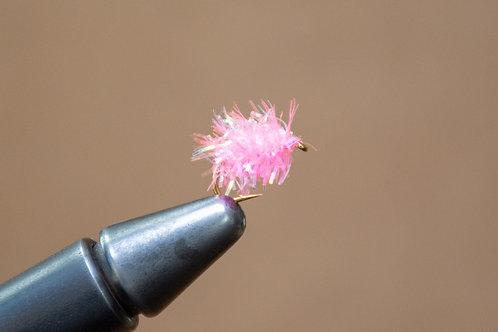 Estaz Egg (No Bead) - Opal Pink