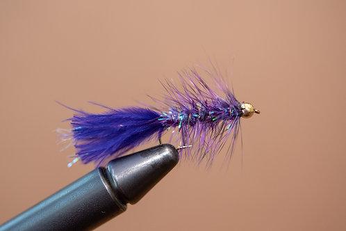 Krystal Bugger - Purple