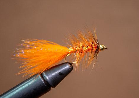 Krystal Bugger Orange