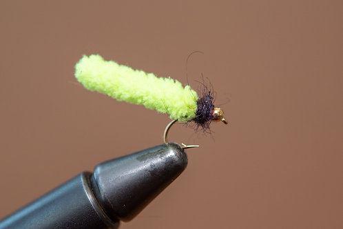 Mop Fly - Chartreuse