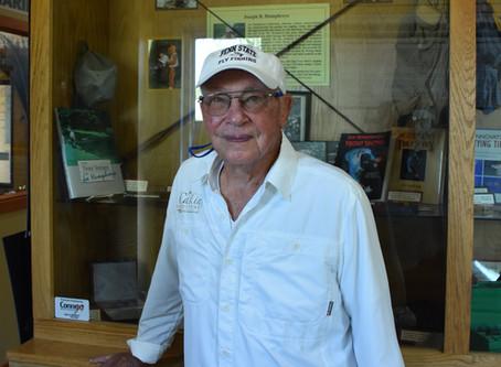 Joe Humphreys: A Fly Fishing Legend