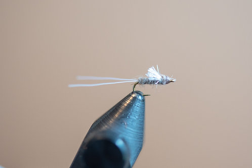 RS 2 Emerger - Gray