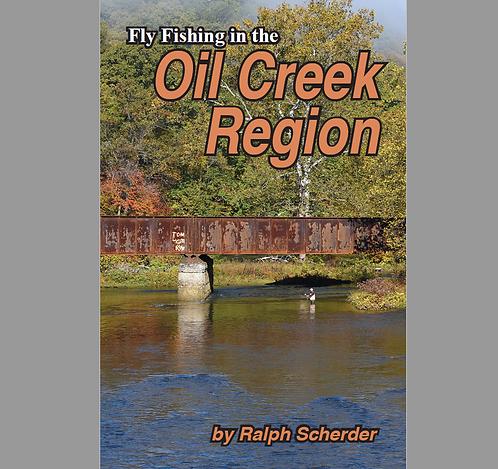 Fly Fishing in the Oil Creek Region- Digital Download