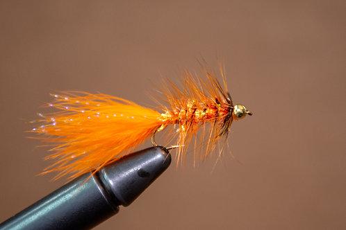 Krystal Bugger - Orange