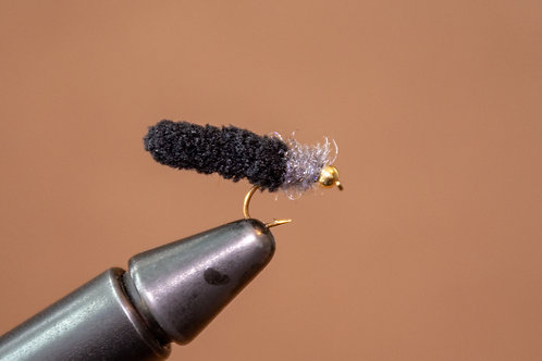 Mop Fly Black