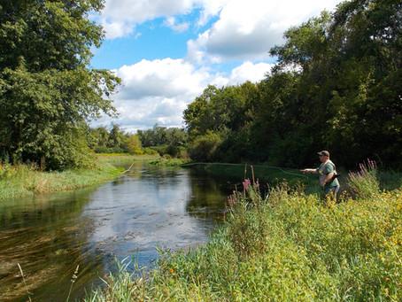Hallowed Waters – Letort Spring Run
