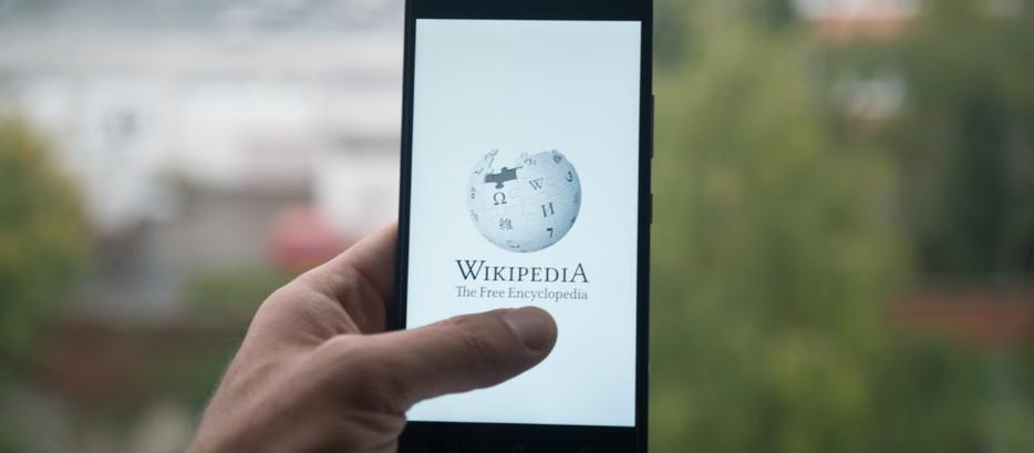 Wikipedia receberá doações em bitcoin cash