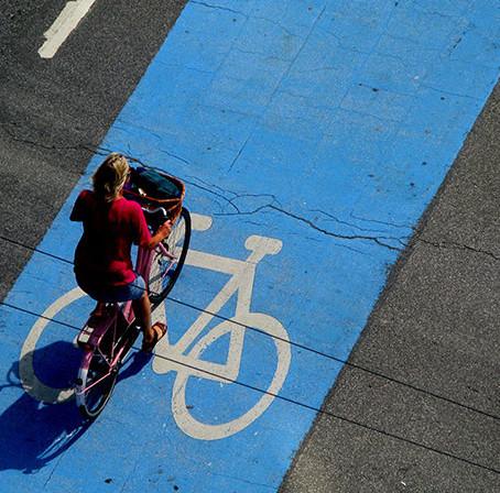 İşe Bisikletle Gitmek
